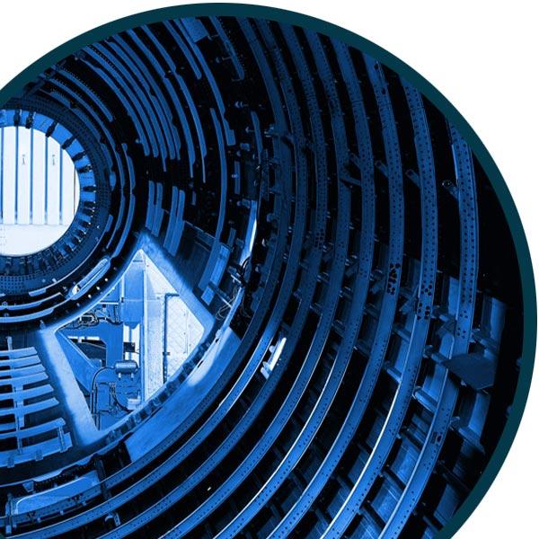 Design e produzione di strutture aeronautiche